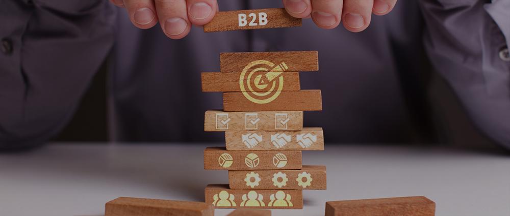 גרטנר קובע כי רק 15% מחברות ה-B2B מאמינות שמסחר אלקטרוני תורם להצלחתן
